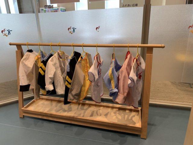 キッズタウンで無料で着れる子供のコスプレ服